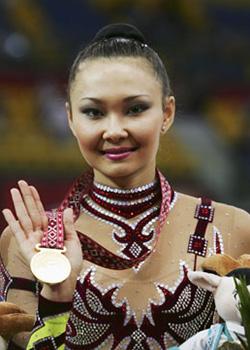Алия Махсутовна Юсупова – экс-прима сборной Казахстана по художественной гимнастике, в настоящее время работает главным тренером страны по художественной гимнастике. Родилась 15 мая 1984 года в Шымкенте.