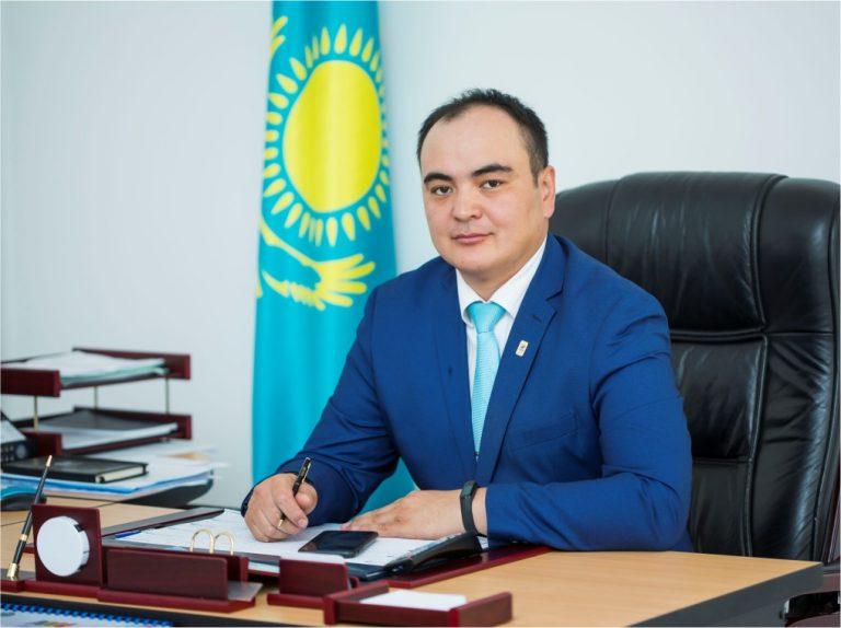 Сайранбек Әбілқайыр